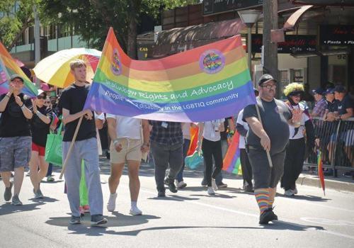 Pride March 2019